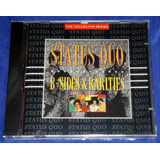 Status Quo   B  Sides And Rarities   Cd   1990   Uk  Lacrado