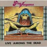 Steel Vengeance   Live Among The Dead