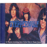 Steppenwolf 1996 The Very Best Of Cd Born To Be Wild