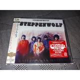 Steppenwolf Shm Cd Japones Japao Japan Importado