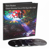 Steve Hackett: Genesis Revisited   Live At The Royal Albert