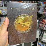 Steve Miller Band   Live From Chicago Box 2 Dvd 1 Cd