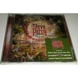 Steve Perry   Traces  journey  Cd Lacrado