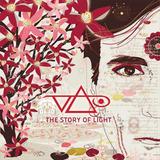 Steve Vai The Story Of Light   Cd Rock
