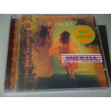 Stevie Nicks Trouble In Shangri la Cd Lacrado Usa Importado