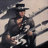 Stevie Ray Vaughan And Double Trouble Texas Flood   Cd Blues