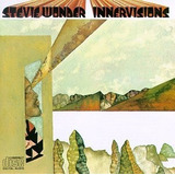 Stevie Wonder Innervisions Digital Collection Importado Cd