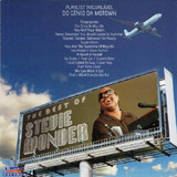 Stevie Wonder The Best Of Stevie Wonder   Cd Jazz