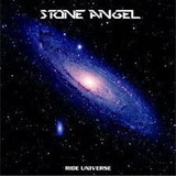 Stone Angel   Ride Universe  alerta&extreme 2014  Cd Limited