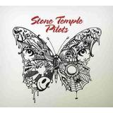 Stone Temple Pilots   Stone Temple Pilots Cd 2018