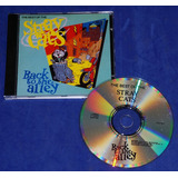 Stray Cats   Back To The Alley   The Best Of   Cd   1995