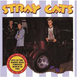 Stray Cats   Live At The Massey Hall   Cd