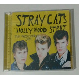 Stray Cats Hollywood Strut the Unreleased Cuts Cd