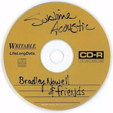 Sublime   Acoustic Bradley Nowell And Friends   Cd Importado