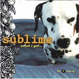 Sublime   What I Got   Cd   Importado Usa