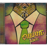 Sublime With Rome   Cd Yours Truly   2011