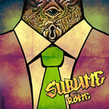 Sublime With Rome   Yours Truly   Cd Lacrado