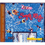 Sugar Ray 1998 14:59 Cd