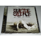 Suicide Silence   No Time To Bleed  imp arg