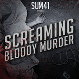 Sum 41   Screaming Bloody Murder Cd   Punk   Zero
