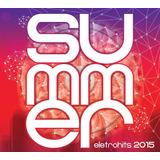 Summer Eletrohits 2015   Digipack