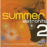 Summer Eletrohits Vol  2 Kassino Global Deejays Crazy Frog