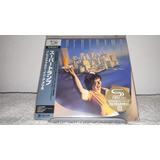 Supertramp   Breakfast In America Shm cd Mini Lp Cd Japan