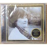 Susan Boyle   Hope   Cd Nacional