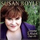 Susan Boyle   Someone To Watch Over Me   Novo Lacrado