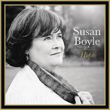 Susan Boyle Hope   Cd Pop