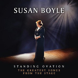 Susan Boyle Standing Ovation The Greatest Songs From The Sta