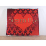Suzann Rye   Because You Loved Me   Imp Germany   Euro House