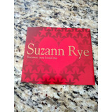 Suzanne Rye Cd Single Importado Because You Loved Me