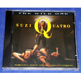 Suzi Quatro   The Greatest Hits   Cd   1990   Eu   Lacrado