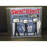 Switchfoot   Learning To Breathe Importado