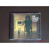 Syd Barrett   The Madcap Laughs   Cd  Edição Imp japan