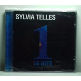 Sylvia Telles One 16 Hits Cd Orig Nac Lacrado Mpb