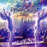 Symfonia in Paradisum  Cd Importado