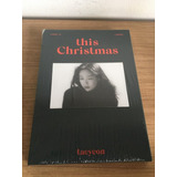 Taeyeon Girls Generation Snsd This Christmas Pronta Entrega