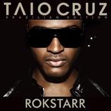 Taio Cruz   Rockstarr Brazilian Edition