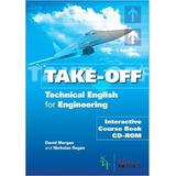 Take off   Technical English For Engineering Cd rom   Garnet