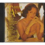 Tania Alves   Cd Amores E Boleros 2   1996