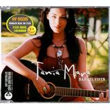 Tania Mara Cd Single Promo Não Sei Viver   Raro