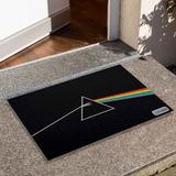 Tapete Capacho Divertido Pink Floyd Banda Rock Cd163