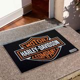 Tapete Capacho Harley Davidson Motor Divertido Cd1031