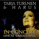 Tarja Turunen E Harrus Live In Concert Live At Sibelius Hall
