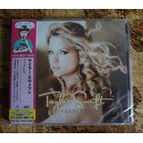 Taylor Swift   Fearless Bonus Tracks Japan