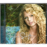 Taylor Swift Cd Novo Original Lacrado