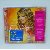 Taylor Swift Ep Beautiful Eyes Cd dvd Wal mart Edition