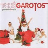 Tchê Garotos Presente De Natal   Cd Regional